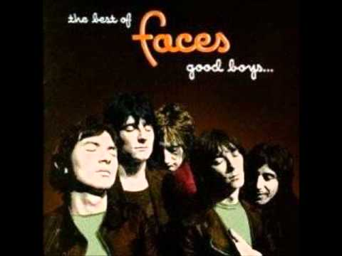 Faces - Pool Hall Richard