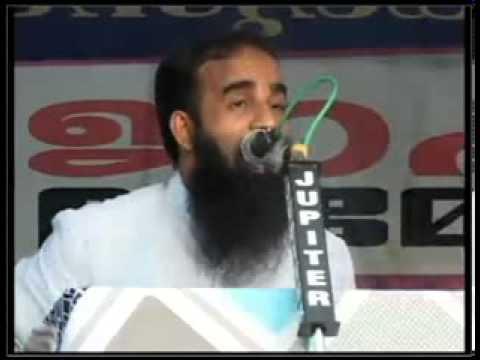 Thiruvananthapuram Speech  Mujahid Balusheri video