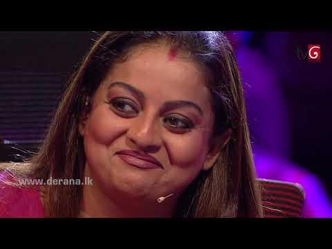 Dethun Wathawak -  Sugath Perera @ Derana Dream Star S08 (20-10-2018)