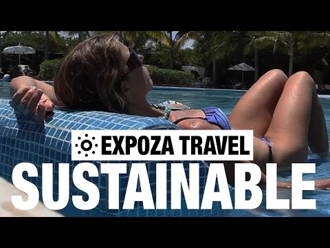 Sustainable Huatulco (Mexico) Vacation Travel Wild Video Guide