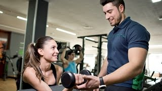 Online Personal Trainer and Gym Instructor Courses from Discovery Learning