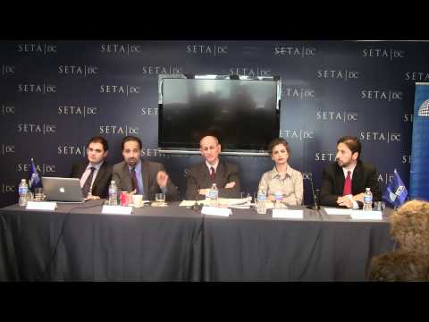 SETA-DC Panel: Overcoming Iran Nuclear Impasse: A Year after the Tehran Declaration Part 2