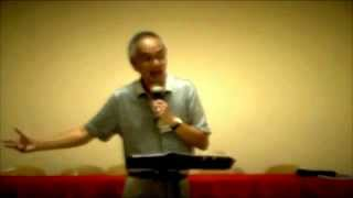 Live Christ, Share Christ Talk 3: Repentance and Faith
