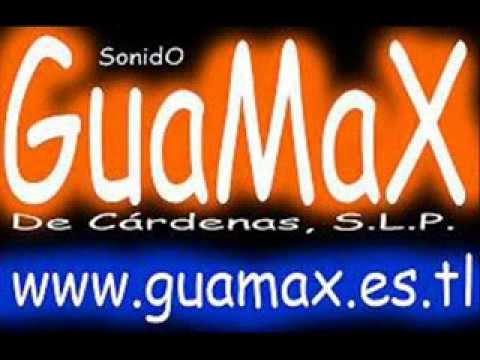 mix huapangos grupo legitimo  sonido guamax