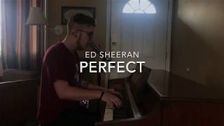 "Download Lagu Stephen Phillips // ""Perfect"" - Ed Sheeran // Cover Gratis STAFABAND"
