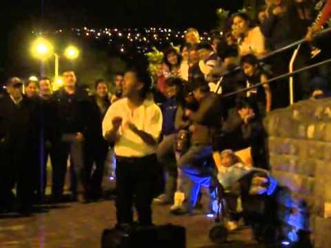 Centro Historico de Quito la Ronda Quito Centro Historico