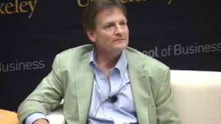 Author Michael Lewis discusses The Big Short and the future of finance