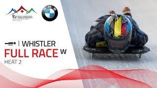 Чемпионат мира, Уистлер : У.Дельен/Г.Дуран