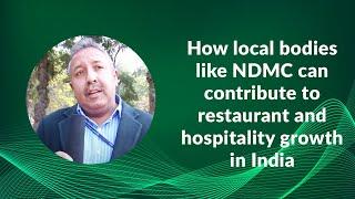 How local bodies like NDMC can