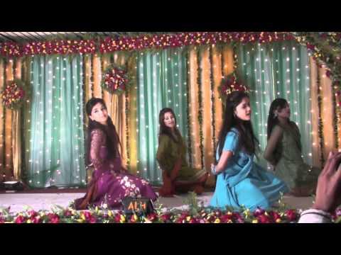 Bumbro Bumbro Mehndi Lagaungi Taal Remix and Gunji Aangna Mein...