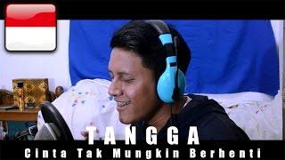 download lagu Tangga - Cinta Tak Mungkin Berhenti Cover By Dicky gratis