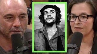 Joe Rogan | The Morality of CIA Assassins w/Annie Jacobsen