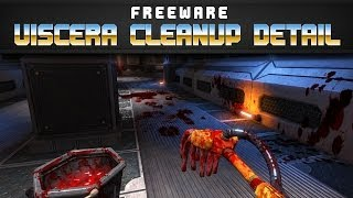 Let's Discover #020: Viscera Cleanup Detail [720p] [freeware]
