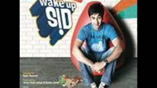 download lagu Iktara - Wake Up Sid Full Song gratis