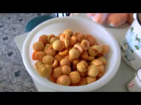 Куда девать перезревшие абрикосы? Абрикосовый сок