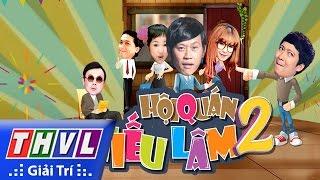 THVL | Hội Quán Tiếu Lâm Mùa 2 - Tập 13: Chủ đề: Tệ nạn xã hội - Trailer