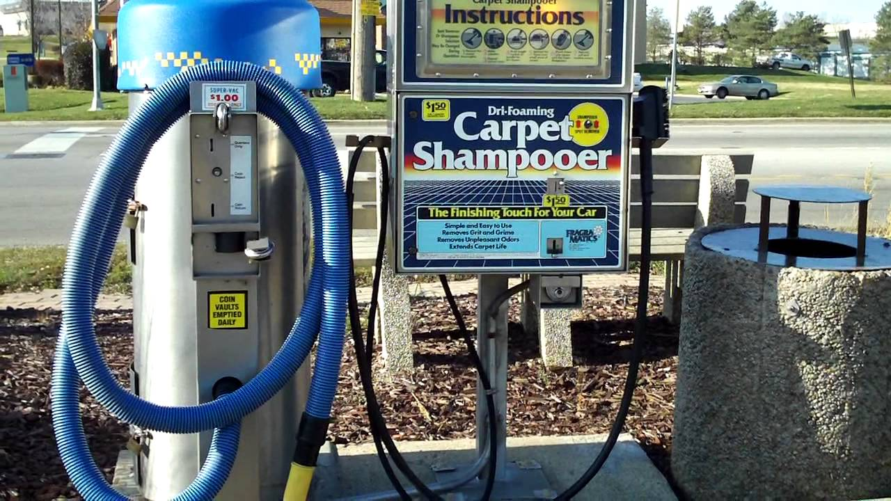 carpet shampoo for auto interior detail your car yourself and save pro wash express 60177 youtube. Black Bedroom Furniture Sets. Home Design Ideas