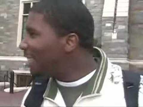 Gusa Campaign 2008 video