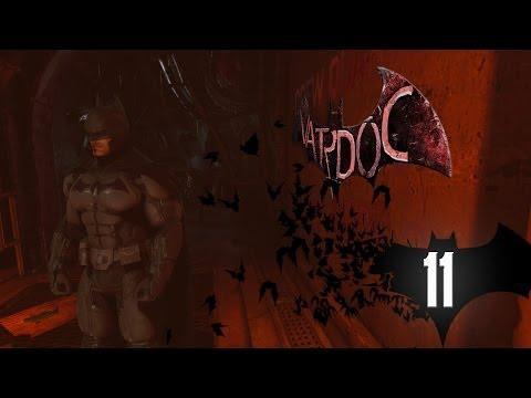 Batman: Arkham Origins ( Jugando ) ( Parte 11 ) #Vardoc1 En Español