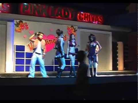 Nightclub Show.wmv