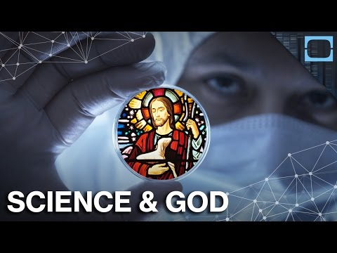 Why So Many Scientists Believe In God