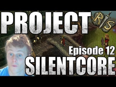 RANGE TANKIN' Project Silentc0re: Episode 12 (RuneScape 2007)