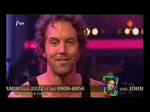 J? EP3 - Total eclipse of the heart - Op zoek naar Joseph
