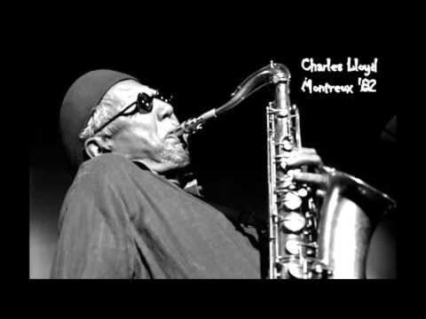Charles Lloyd Quartet - Very Early