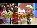 Bro Andrew Vs Zakir Naik Where Did Allah Say I Am Allah Also Known As Yahweh Almighty mp3