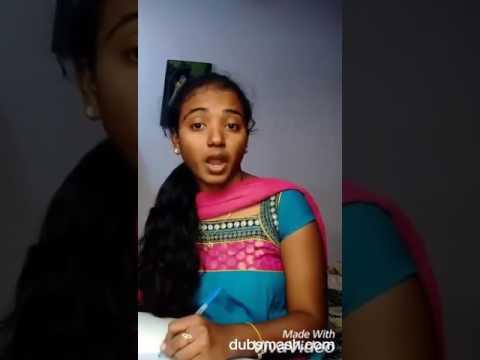 Trending Dubsmash | Dubsmash By Lavanya Kaspa |   Dubsmash Telugu