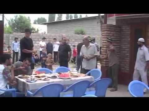 Газали бехтарин (Оши нахор)