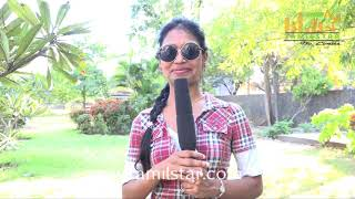 Sumathi Swaminathan Special Interview