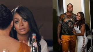Carmelo Anthony SIDECHICK told Lala Anthony she was PREGNANT 😱 PICS included