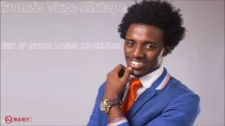 Download Lagu Romain Virgo Mixtape  Best of Reggae Lovers and Culture  Mix by djeasy Gratis STAFABAND