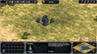 Age of Empire Definitive Edition Cheat Engine 6.7