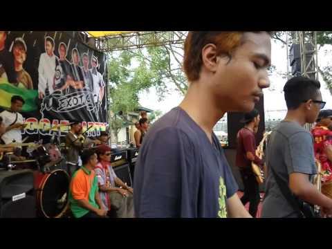Republik Reggae (RR) - PHP (cover) Live Candipuro - Lumajang