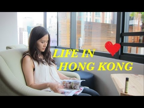 ♥ Life in Hong Kong ♥