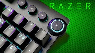 Razer Huntsman Elite Gaming Keyboard - Is It REALLY Worth $200?