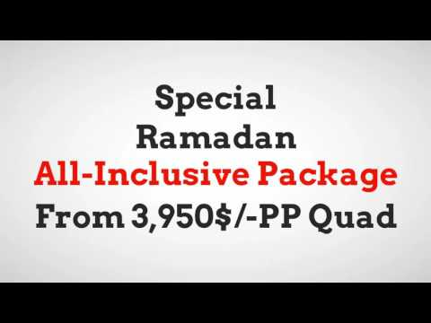 Youtube ramadan umrah tours