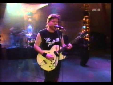 GEORGE THOROGOOD-GET A  HAIRCUT.wmv