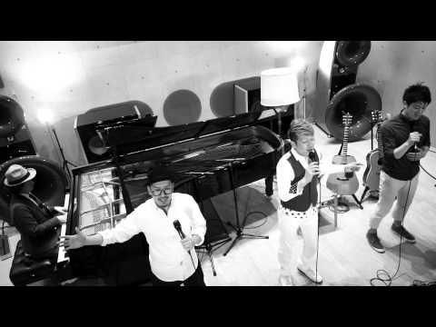 見上げてごらん夜の星を / 坂本九(Cover)-【アンリミ】Unlimited tone feat. 松藤量平