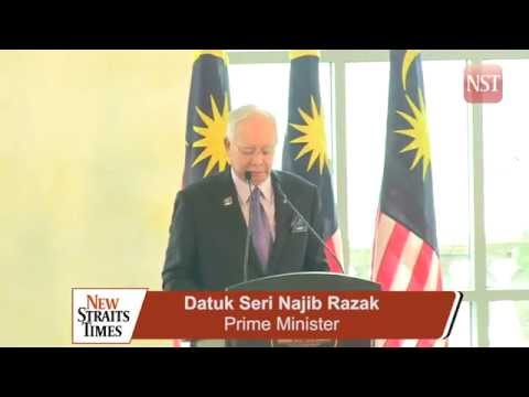 MH17:  Malaysia to play major role in investigation  Najib