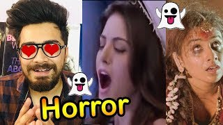 Hot Horror Bollywood Movies Roast | Oye Velle