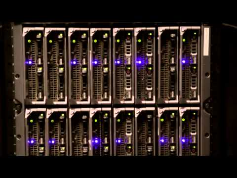 Lifeline Data Centers Customer Testimonial Consona Corporation