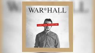 WAR*HALL - Tell You About It (Official Audio)