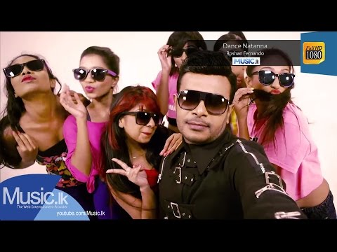 Dance Natanna - Roshan Fernando