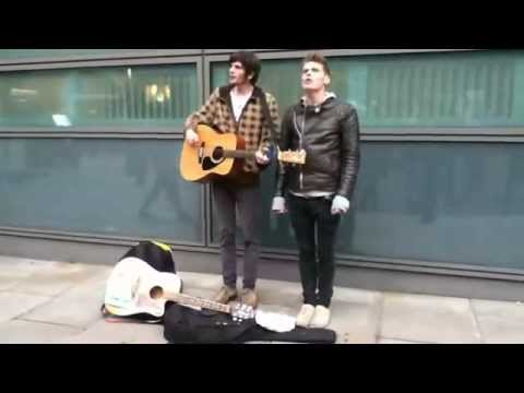 Hudson Taylor - Feet On The Ground