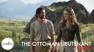 The Ottoman Lieutenant (official trailer) / Joseph Ruben Movie
