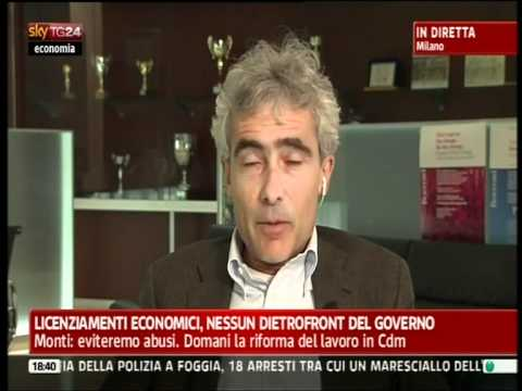 Rocco Paolombella a SkyTg24 22.03.12 Pt 1