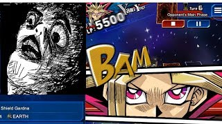 Yu-Gi-Oh! THAT CARD EXISTS?!? (Duel Links)